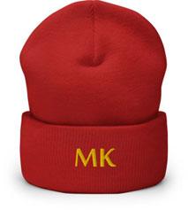 Kepurė Rudeniui/Žiemai